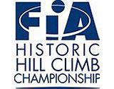Logo FIA Historic Hill Climb Championship