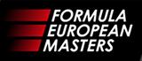 Logo der Formula european Masters