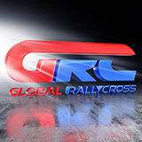 Global Rallycross Europe Logo