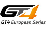 GT4 Northern Cup Logo