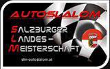 Logo Autoslalom Landesmeisterschaft Salzburg