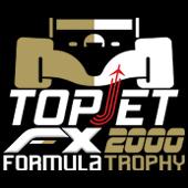 TopJet FX 2000 Formula Trophy
