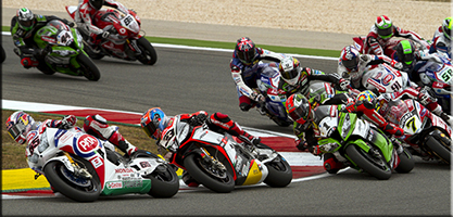 140706 World Superbike Portimao