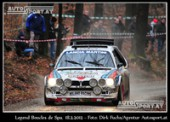 Legend Boucles de Spa 2012