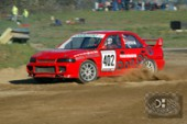 Internationales RallyCross, Nordring, Fuglau 2008
