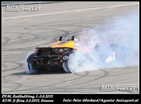 KTM X-Bow Battle Redbullring 2012