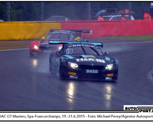 GT Masters Spa 2015