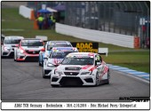 TCR Germany Hockenheim 2016