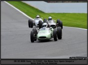 Spa 2017 - Historic Grand Prix Cars