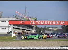 P9 / SCC / FIA Zone - Masaryk Racing Days 2020