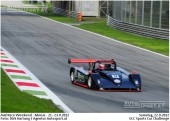 AvD Race Weekend Monza 2012