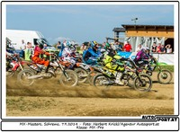 MX Masters Schrems 2014
