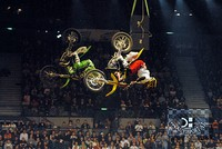Masters of Dirt - Wien 2008