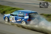 BP Ultimate Rallye - Subaru Superstage 2005