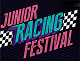 Junior Racing Festival Logo