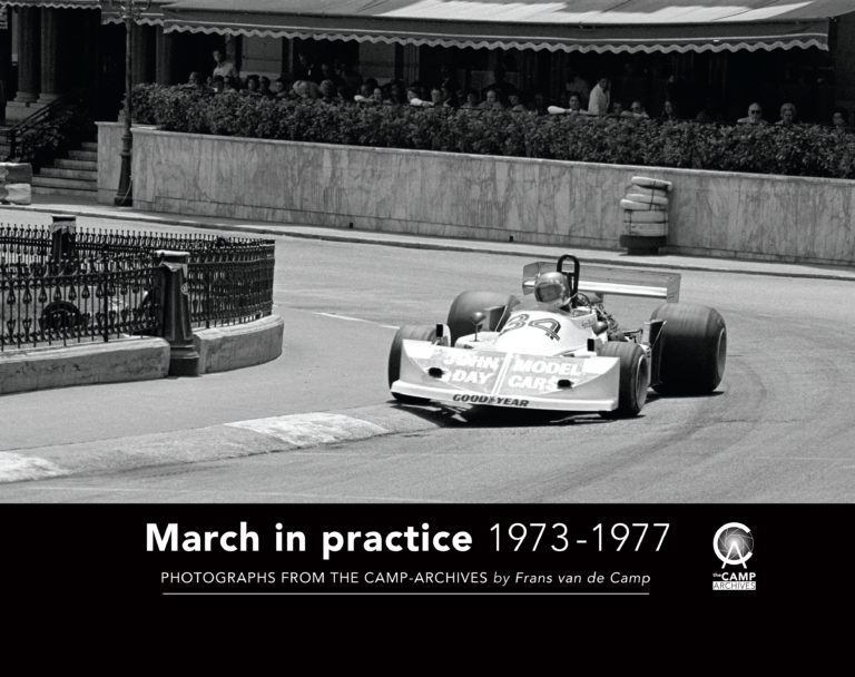 March in practice front cover 768x608