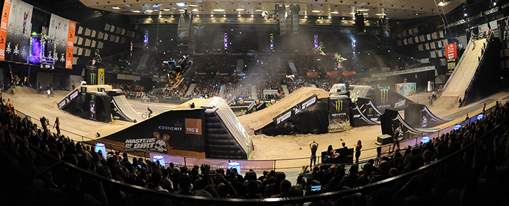 masters of dirt wien 2015